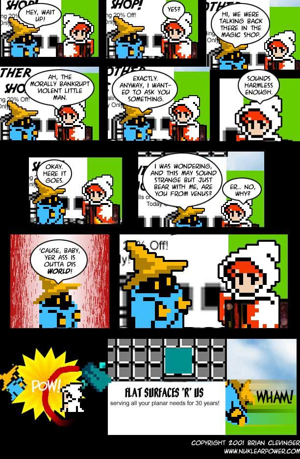 010506 - a little c&h (and 8-bit theater)