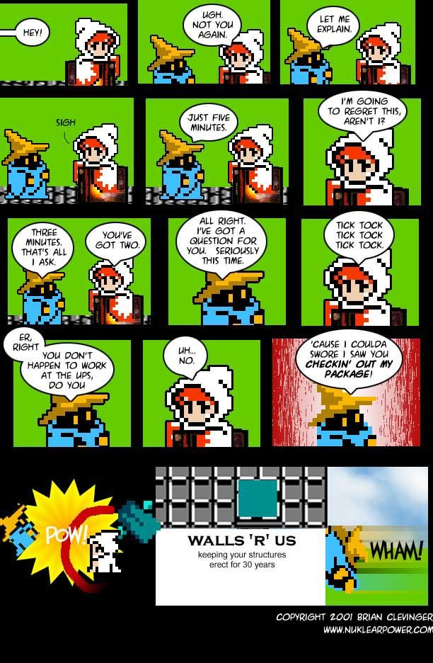 010509 - a little c&h (and 8-bit theater)