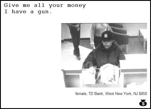 04 - demand notes from real bank robbers