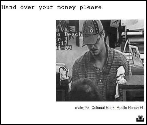 05 - demand notes from real bank robbers