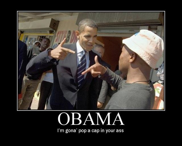 090 - our president like you have never seen before