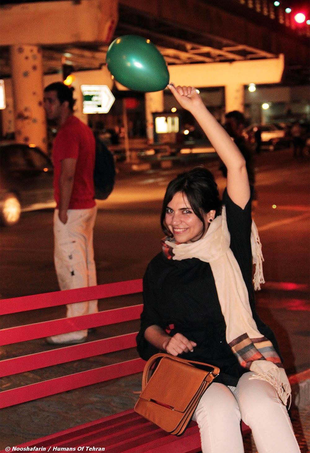 0xxi5ms - rarely seen photos of my great city tehran,iran and its' beautiful people