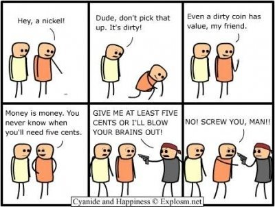 1 - cyanide and happiness part 2