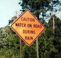 1 - funny signs and warnings