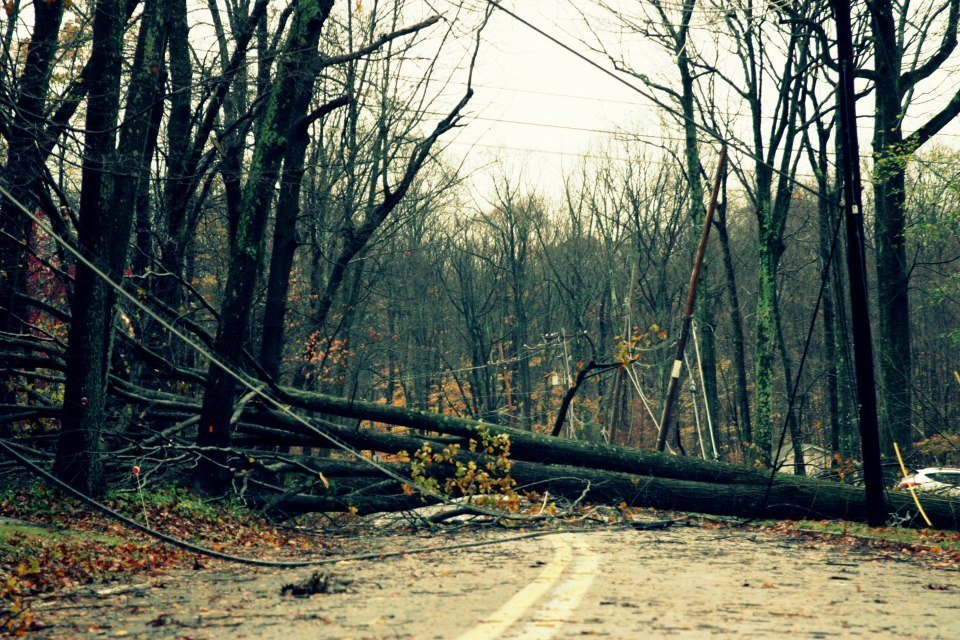 1 - hurricane sandy images (aftermath)