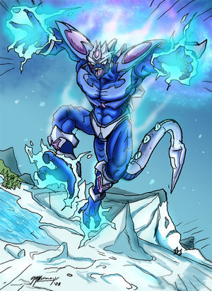 1 - lord cooler