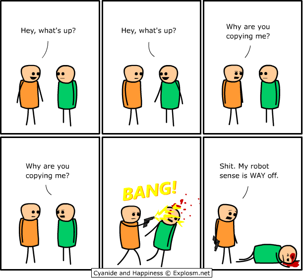 10 - cyanide and happiness collection seven