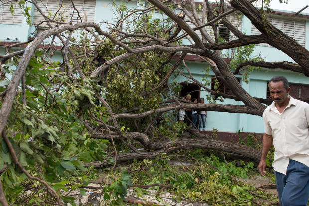 10 - hurricane sandy images (aftermath)