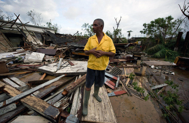 100114 2008 hurricane - haiti - the unluckiest country