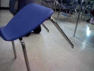 10261011044 - having fun with chairs in physics class
