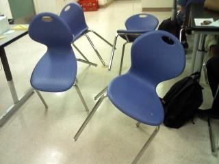 1026101327b - having fun with chairs in physics class