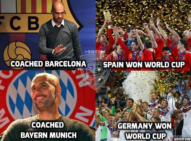 10314542 1106825002691048 9107678433063248508 n - world cup funnies #5 we are the champions