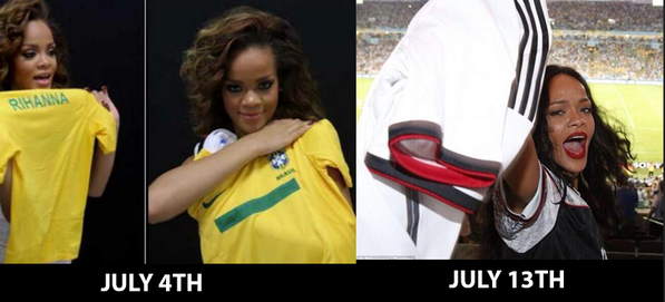 10342428 1107054162668132 5687769235650068302 n - world cup funnies #5 we are the champions