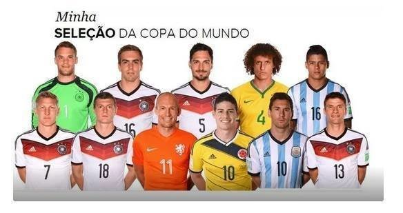 10352399 1106223449417870 514419142139579485 n - world cup funnies #5 we are the champions