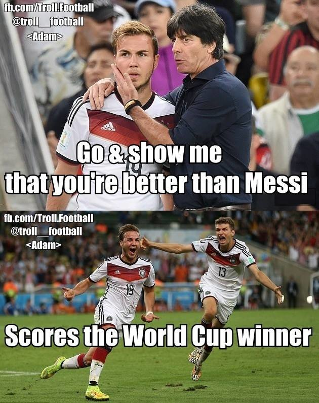10377082 1106697032703845 7424512941706260743 n - world cup funnies #5 we are the champions