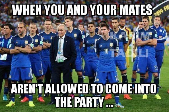 10377597 1105800326126849 4998963473185280620 n - world cup funnies #5 we are the champions