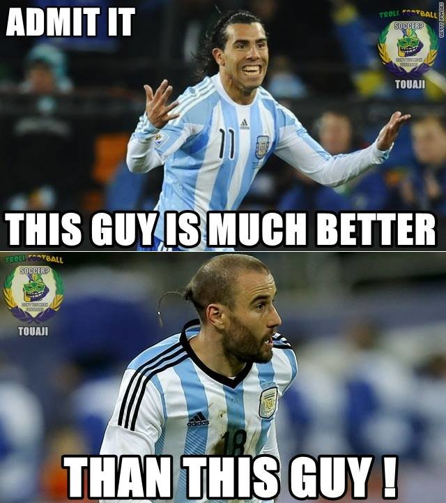 10378933 1107372359302979 3412105757011750757 n - world cup funnies #5 we are the champions