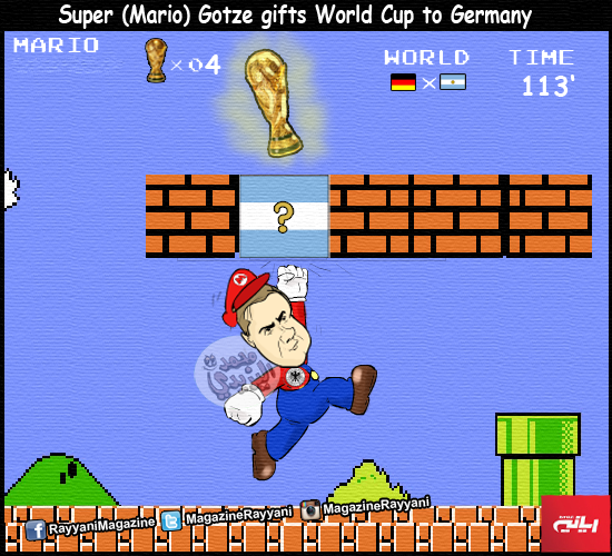 10393886 1105898252783723 4102921814885066245 n - world cup funnies #5 we are the champions