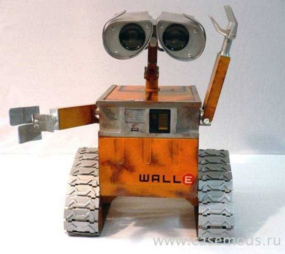 104 - russian wall-e case mod