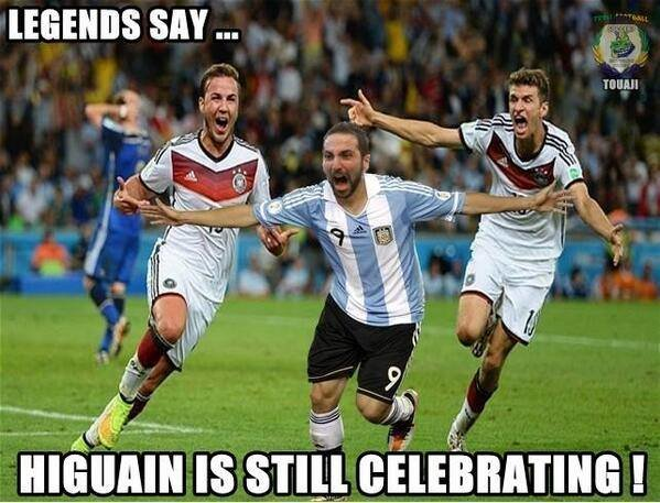 10425092 1107056712667877 6368679929896518825 n - world cup funnies #5 we are the champions