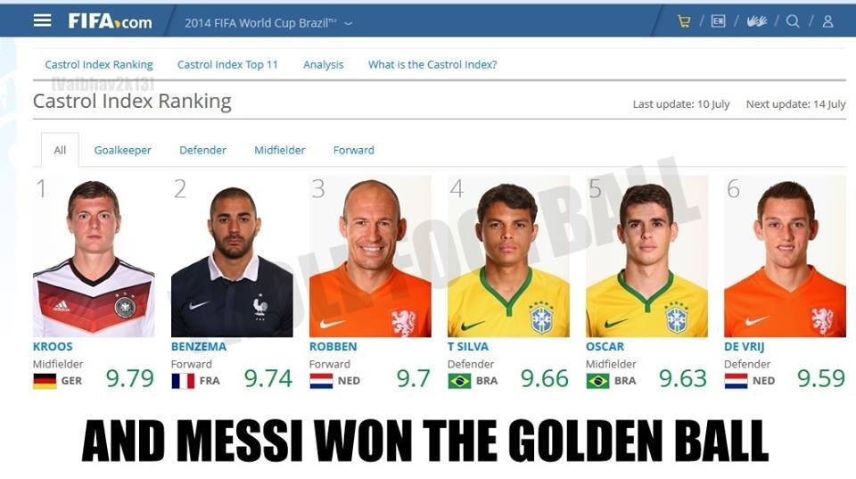 10443518 1105598576147024 2788059438909385603 n - world cup funnies #5 we are the champions