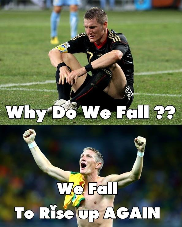 10474464 1105293486177533 4630420024310671583 n - world cup funnies #5 we are the champions