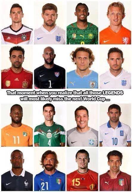 10502234 1107914499248765 2747940377774724715 n - world cup funnies #5 we are the champions