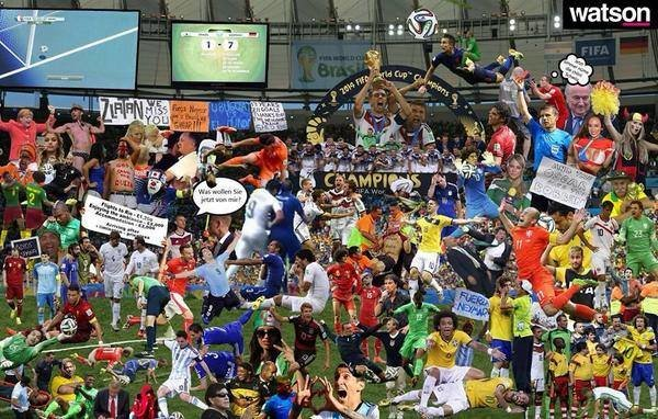 10511217 1108088059231409 3481615500825912553 n - world cup funnies #5 we are the champions