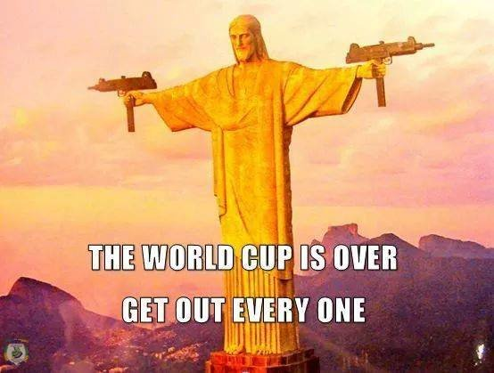 10513470 1106195786087303 3543671152549439942 n - world cup funnies #5 we are the champions