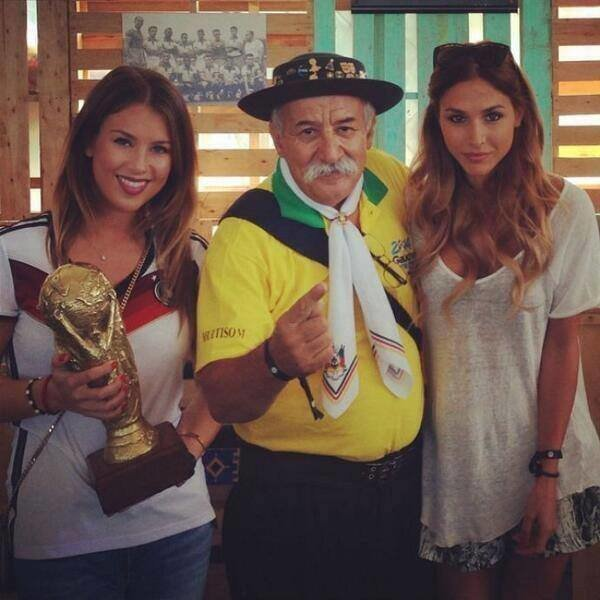 10525635 1107048846001997 8826011068931376501 n - world cup funnies #5 we are the champions