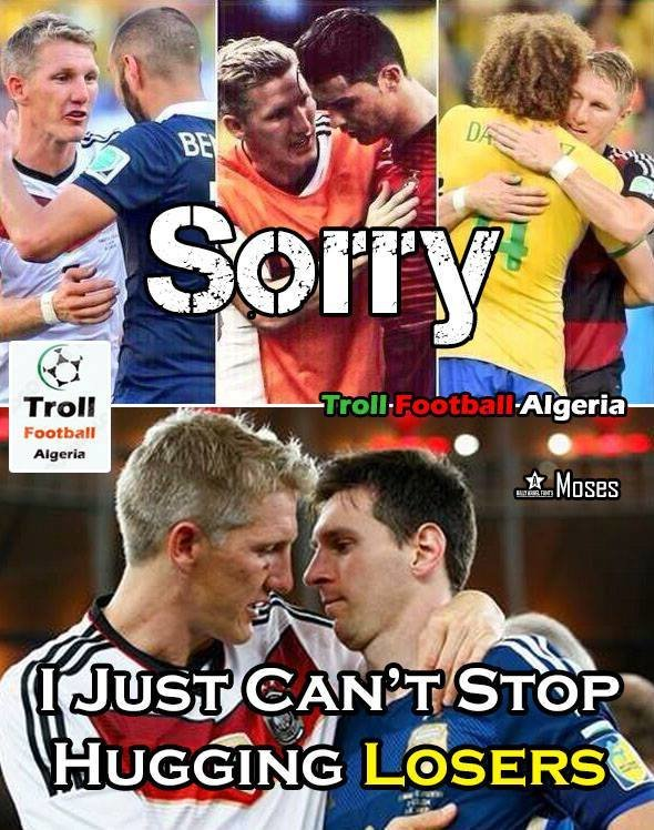 10547664 1106786436028238 4955796504423557097 n - world cup funnies #5 we are the champions