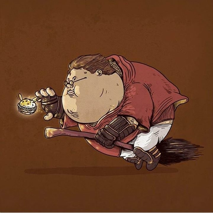10710793 760616060677379 4372008488910900462 n - obese pop culture illustrations by alex solis