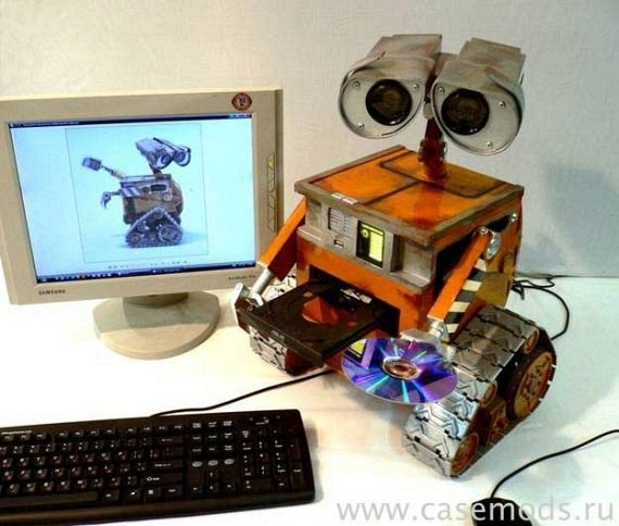 108 - russian wall-e case mod