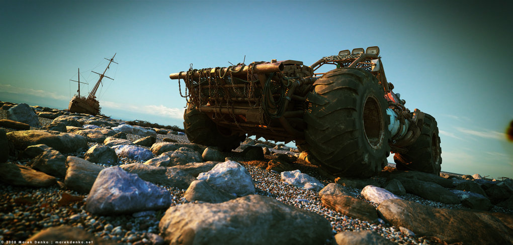 10sbuggy rockyfield - whooo first post...wallpapers