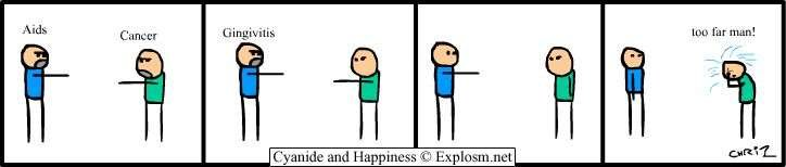 11 - cyanide and happiness collection seven