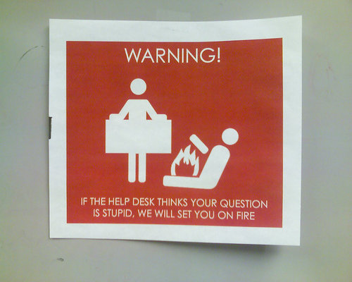 11 - funny signs and warnings