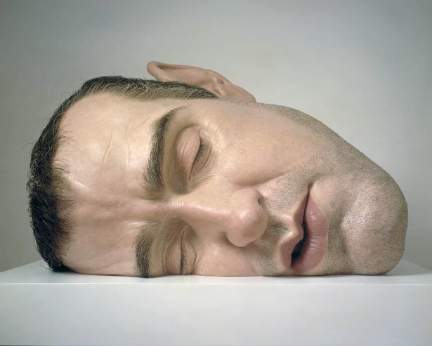 11 - mind blowing hyperrealistic sculptures