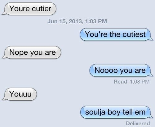 11 the soulja - the 30 most important messages of 2013