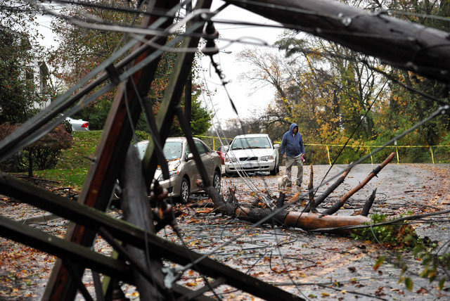 12 - hurricane sandy images (aftermath)