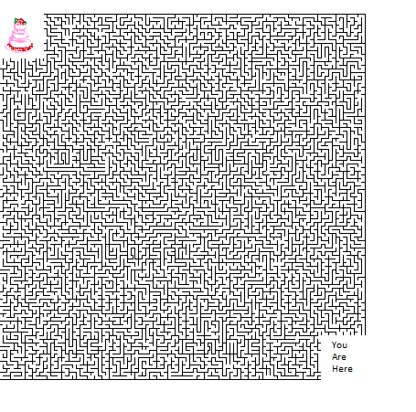 1278807844038 - impossible maze