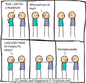 13 - cyanide and happiness collection seven