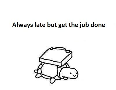 1312695128750 - business turtle has no time for your shenanigans
