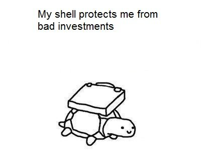 1312697853972 - business turtle has no time for your shenanigans