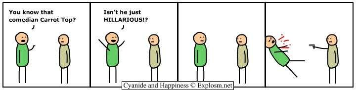 14 - cyanide and happiness collection seven