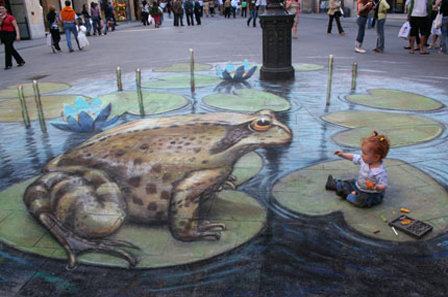 1418828171 5c9023c64d o - amazing chalk drawing!