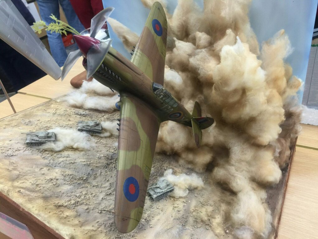 1481506840116099288 - breathtaking war diorama that come to life