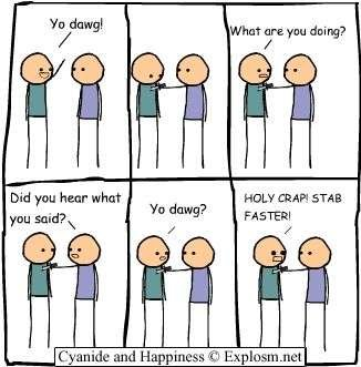 15 - cyanide and happiness collection seven