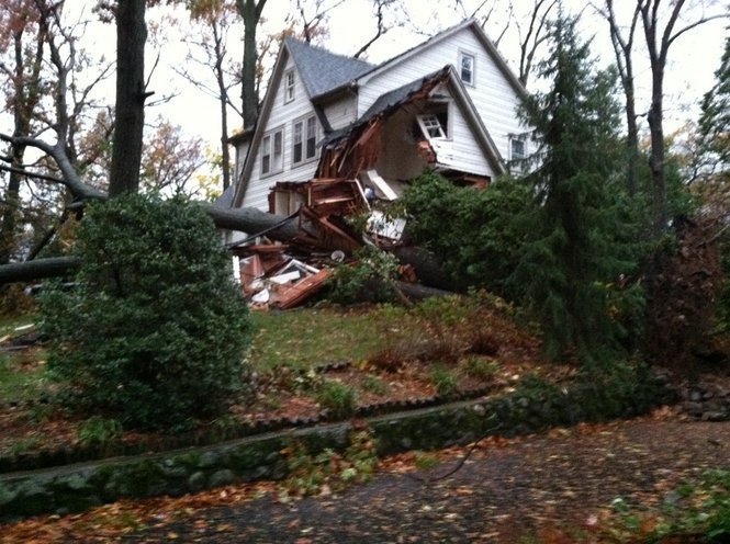 19 - hurricane sandy images (aftermath)