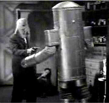 1940 gort - the evolution of movie robots