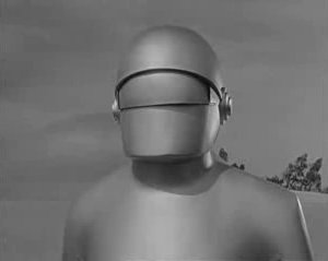 1951 gort2 - the evolution of movie robots